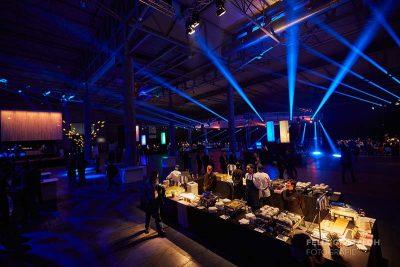2016 SAP Abendveranstaltung Barcelona