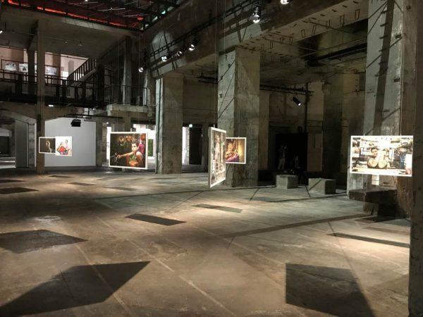2017 Zeitgenössische Katarische Kunst
