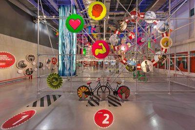 Expo Astana, Pavillion Österreich