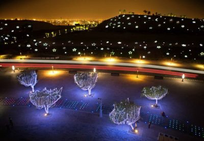 2013 Ramadan Illumination, Qatar, Projektteam, Raoul Ulrich, Eventplanung